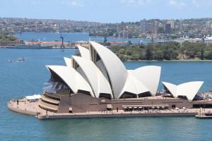 Wohnmobil mieten in Australien