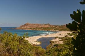 Wohnmobil mieten auf Korsika