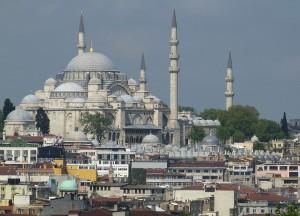 Wohnmobil mieten in der Türkei