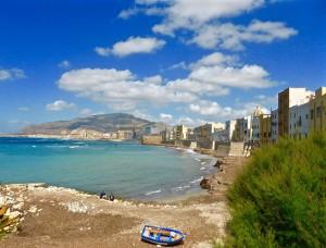 Wohnmobil mieten auf Sizilien