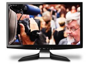 12 Volt Fernseher für Wohnwagen und Wohnmobil