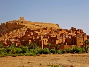 Wohnmobil mieten in Marokko